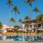 Crown Paradise Resorts Puerto Vallarta - Pools 2