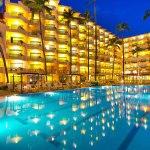 Golden Crown Paradise Puerto Vallarta - Pool3
