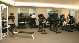 Grand Velas - Gym