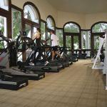Casa Velas Puerto Vallarta - Gym