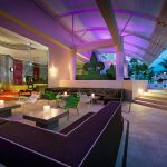 Hard Rock Hotel - Eclipse Terrace