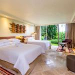 Hyatt Ziva Puerto Vallarta - Room