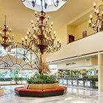 Barcelo Resort Puerto Vallarta - Lobby