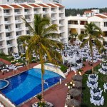 Marival Resort & Suites - Events