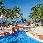 Marival Resort & Suites - Pools