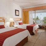 Marival Resort & Suites - Room