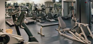 Melia Puerto Vallarta - Gym