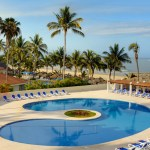 Occidental Grand Nuevo Vallarta -Pool