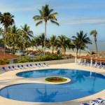 Occidental Grand Nuevo Vallarta -Pool