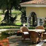 Casa Velas Puerto Vallarta - Patio,en