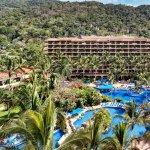 Barcelo Resort Puerto Vallarta - Pools