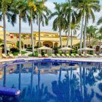 Casa Velas Puerto Vallarta - Pools