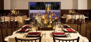 Nuevo Vallarta Dreams Villa Magna - Restaurant 2
