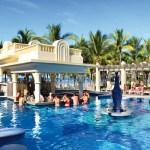 Riu Vallarta Nuevo Vallarta - Pool Bar