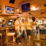 Riu Vallarta Nuevo Vallarta - Sports Bar