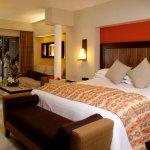 Barcelo Resort Puerto Vallarta - Rooms