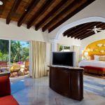 Casa Velas Puerto Vallarta - Rooms