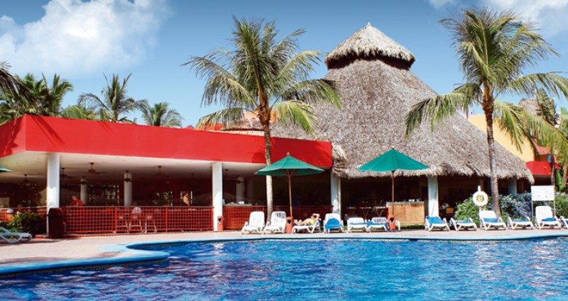 Royal Decameron in Bucerias - Pool