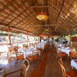 Le Royal Suites Punta de Mita - Restaurant