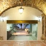 Villa Varadero - Entrance
