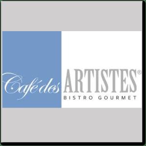 Cafe des Artistes, Puerto Vallarta