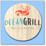 Top 10 restaurats in Puerto Vallarta - Ocean Grill
