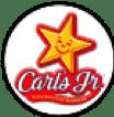 Logo for Carl's Jr Restaurant in Nuevo Vallarta