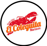 Logo for El Coleguita Restaurant in Nuevo Vallarta