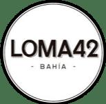 Logo for Loma 42 Restaurant in Nuevo Vallarta