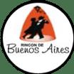 Logo for Rincon de Buenos Aires Restaurant in Nuevo Vallarta