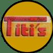 Logo for Titi's Restaurant in Nuevo Vallarta