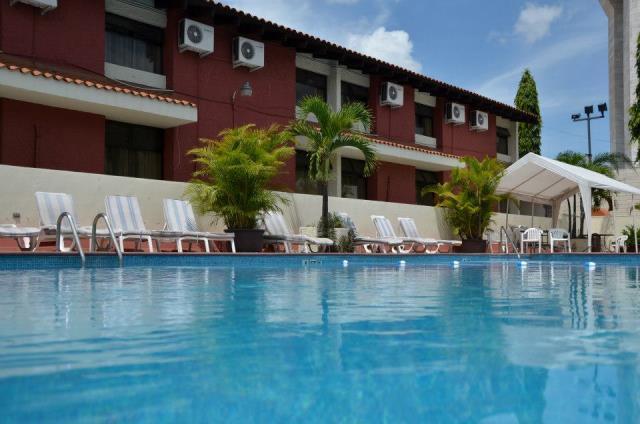 Los mejores hoteles en honduras  Roatan  Tela