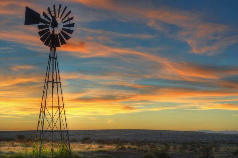 Fall Sunshine Wallpaper West Texas Sunrise Alpine Texas