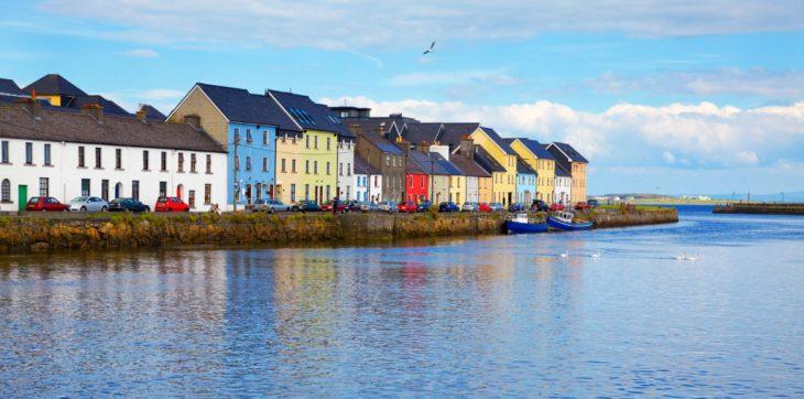 Galway - Cómo llegar y qué ver en galway, Irlanda