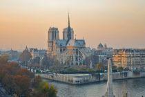 As joias góticas no coração de Paris