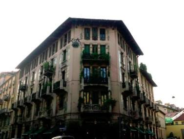 Palacio Berri Meregalli
