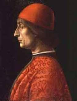 Retrato Giovanni Francesco Brivio - visitas guiadas milan