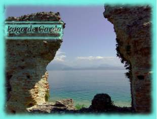 Lago de Garda - visitas guiadas Milan