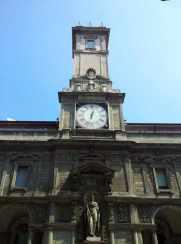 Palacio de los Jurisconsultos de Milán - visitas guiada milan español