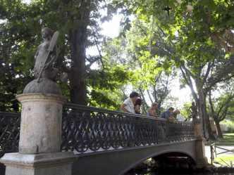 Tour romántico por Milán:  Sirenitas - visitas guiadas milan