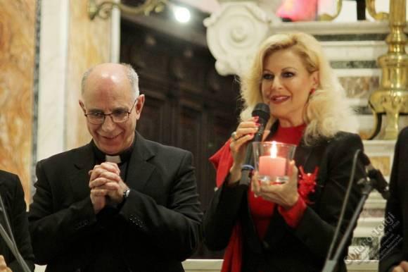 Chiara Taigi Atina 2020