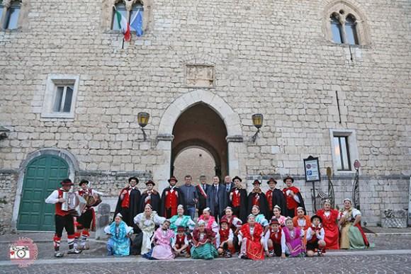 Groupe Folk d'Atina