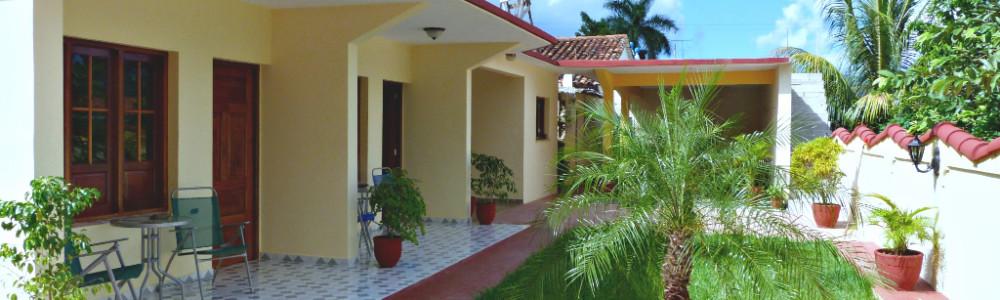 Casas particulares in Viales Cuba