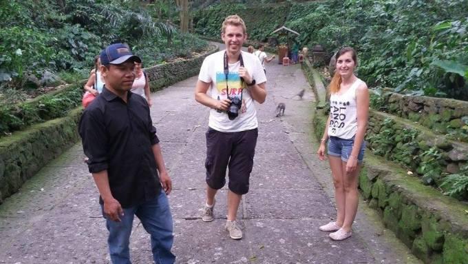 Bali Tour Package 4 Days & 3 Nights