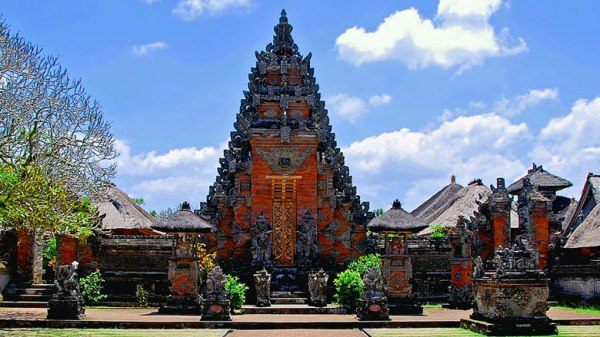 bali tour package 4 days