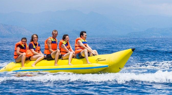 bali water sport package 8