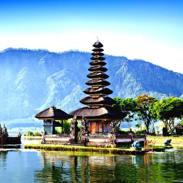 Visit Bali Tour