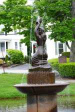 Friends of the Zorach Fountain