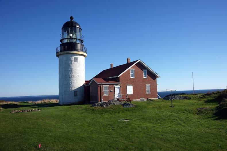 Friends of Seguin Light Station