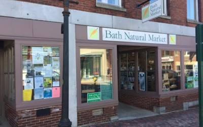 Bath Natural Market